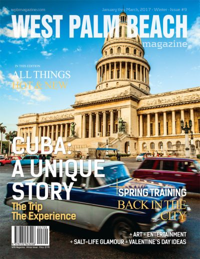 WPB Magazine Subscription Services