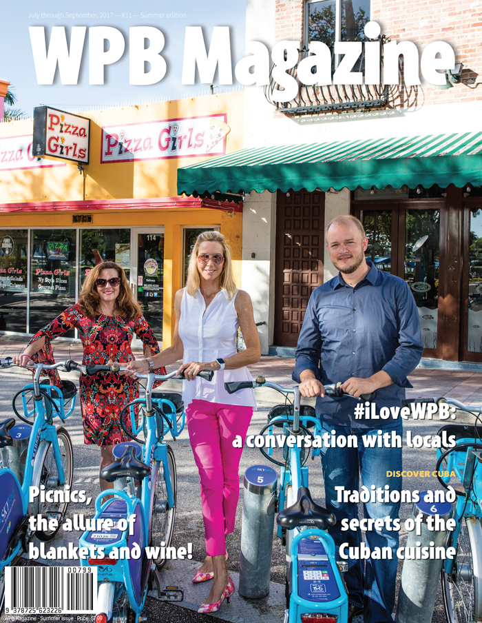WPB Magazine Cover Summer Edition 2017