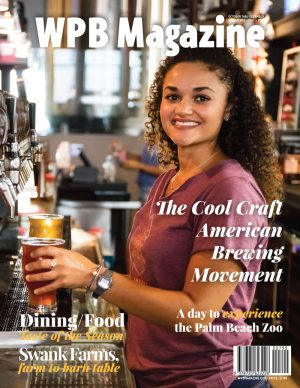 WPB Magazine Fall Edition 2018