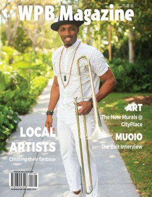 WPB Magazine Spring Edition
