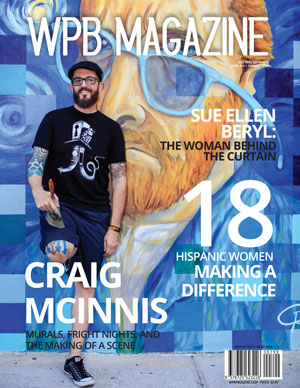 WPB Magazine - Summer 2019