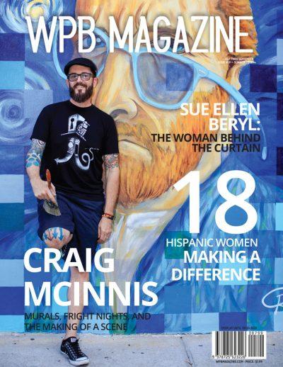 WPB Magazine - Summer 2019