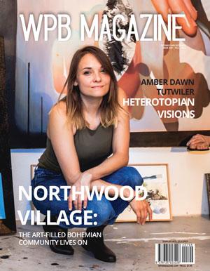 WPB Magazine fall edition