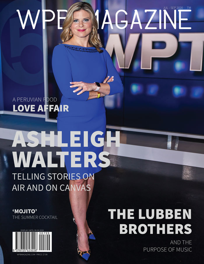 WPB Magazine - Summer issue 2020