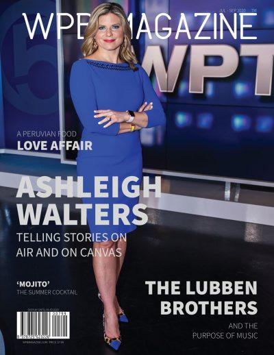 WPB Magazine - Summer issue 2020