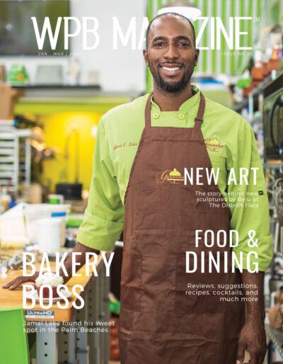 WPB Magazine - Winter Issue - 2021